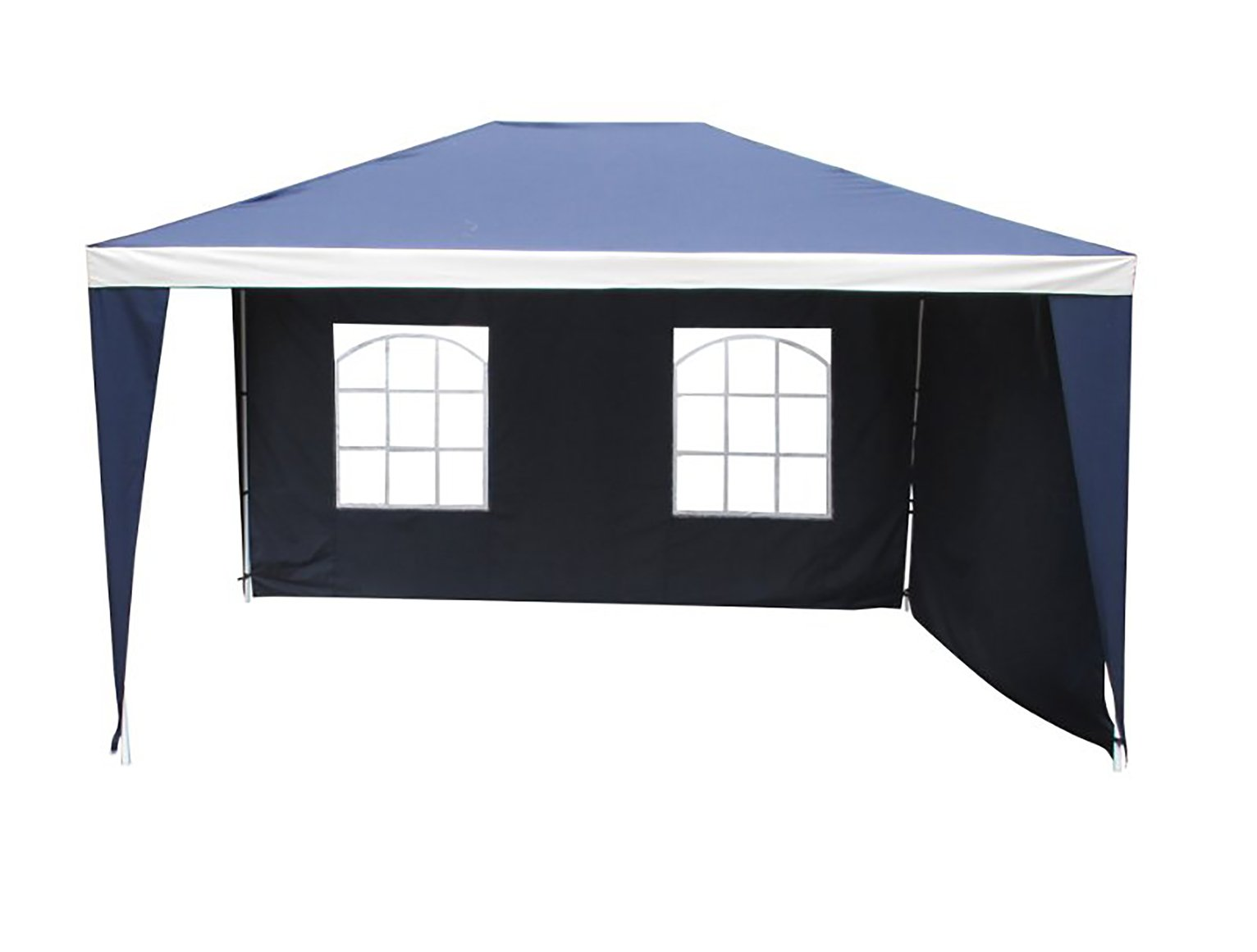Argos Home - Waterproof 3m x - 4m Gazebo