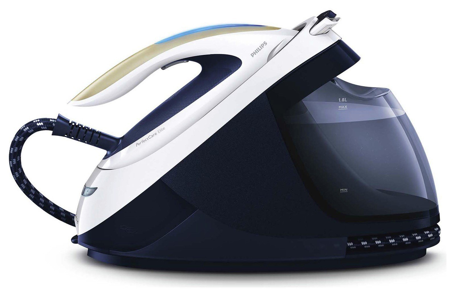 Philips GC9630/20 PerfectCare Elite OneTemp Steam Gen Iron