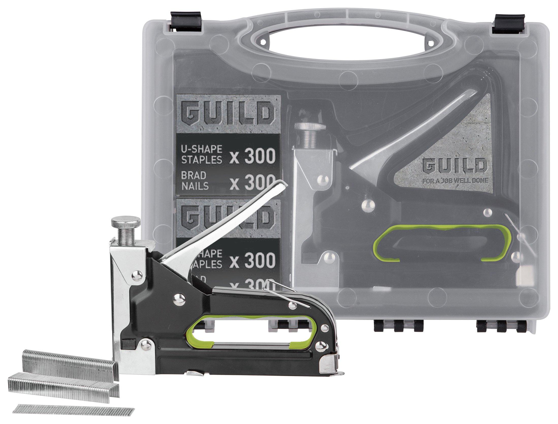 Guild - 3 in 1 Staple Gun