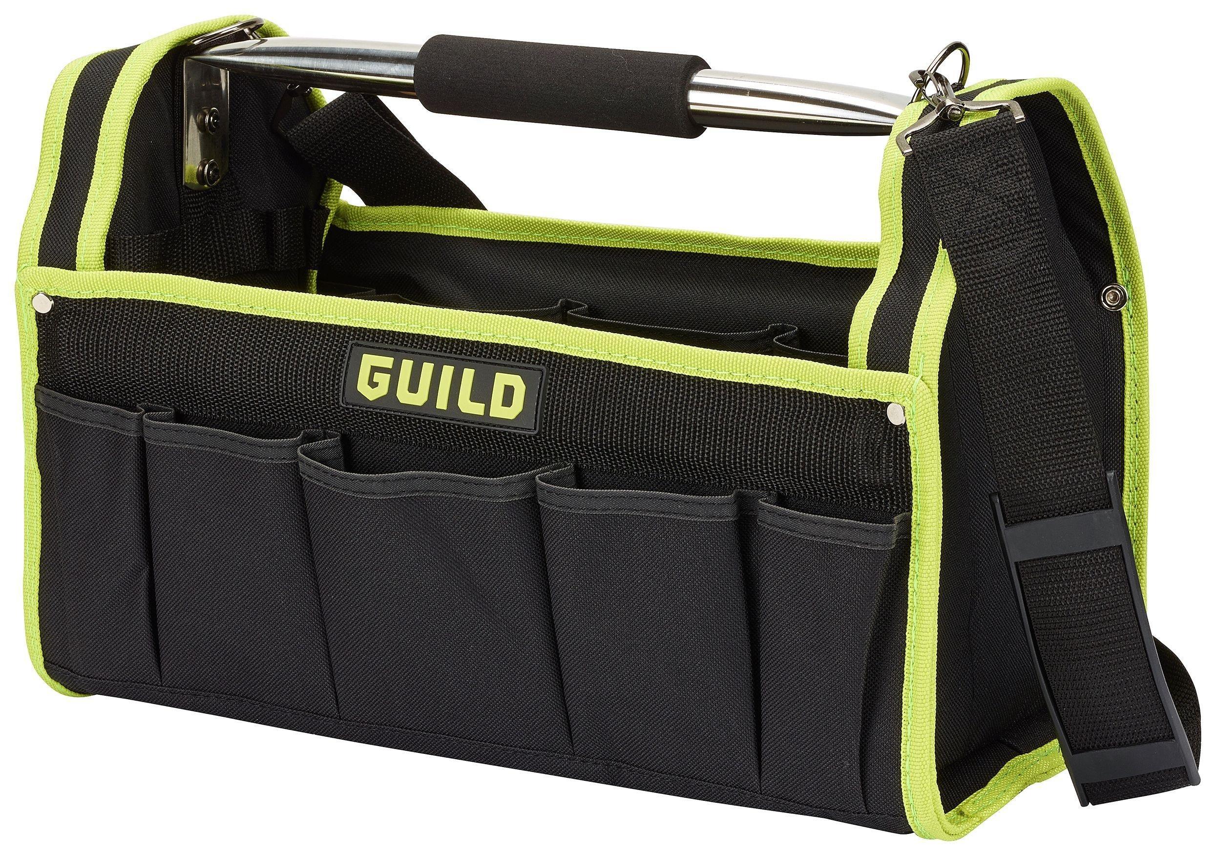 Guild - Tool Tote Bag