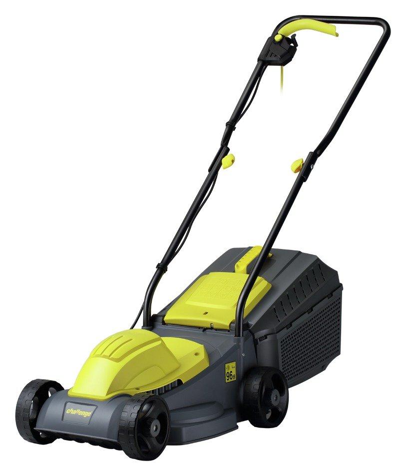 Challenge - Electric - Lawnmower - 1000W at Argos