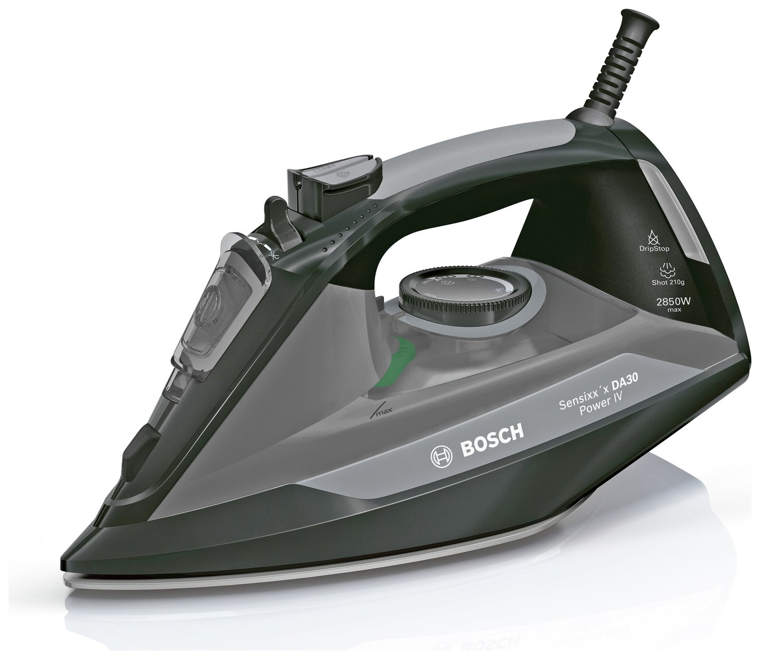 Bosch TDA3022GB Steam Iron
