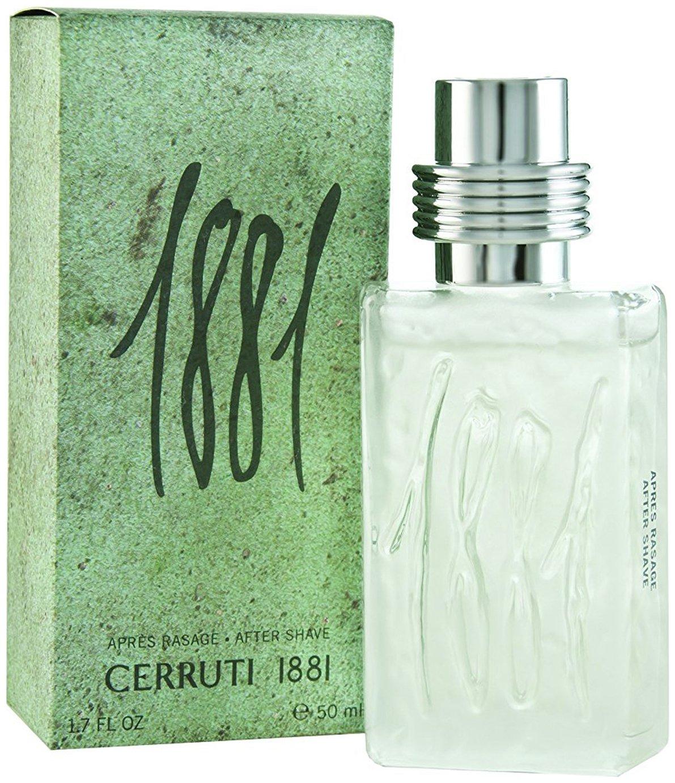 Cerruti 1881 Eau de Toilette for Men - 50ml