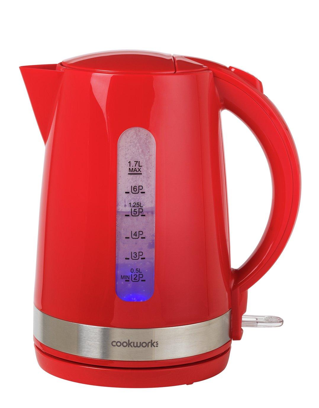 Save Up To 1 3 On Cookworks Kitchen Essentials Argos