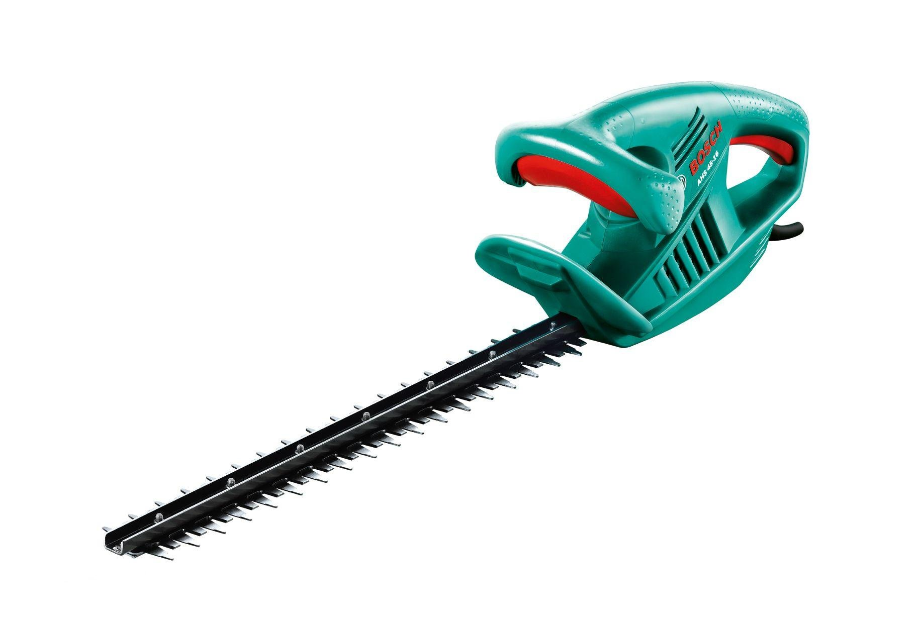 Bosch - AHS - 45-16 Electric - Corded - Hedge Trimmer - 420W at Argos
