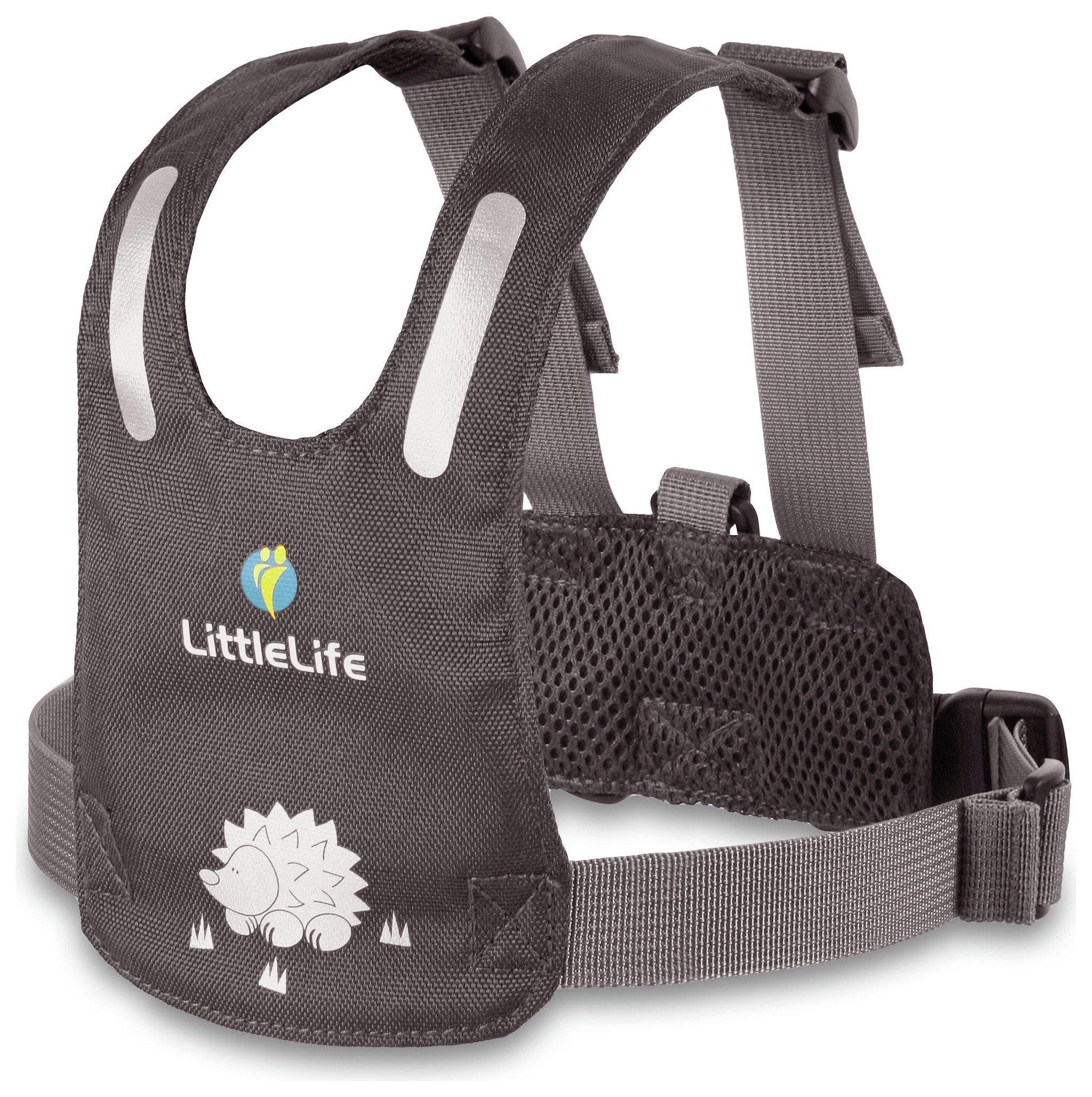 Littlelife Safety Harness - Hedgehog