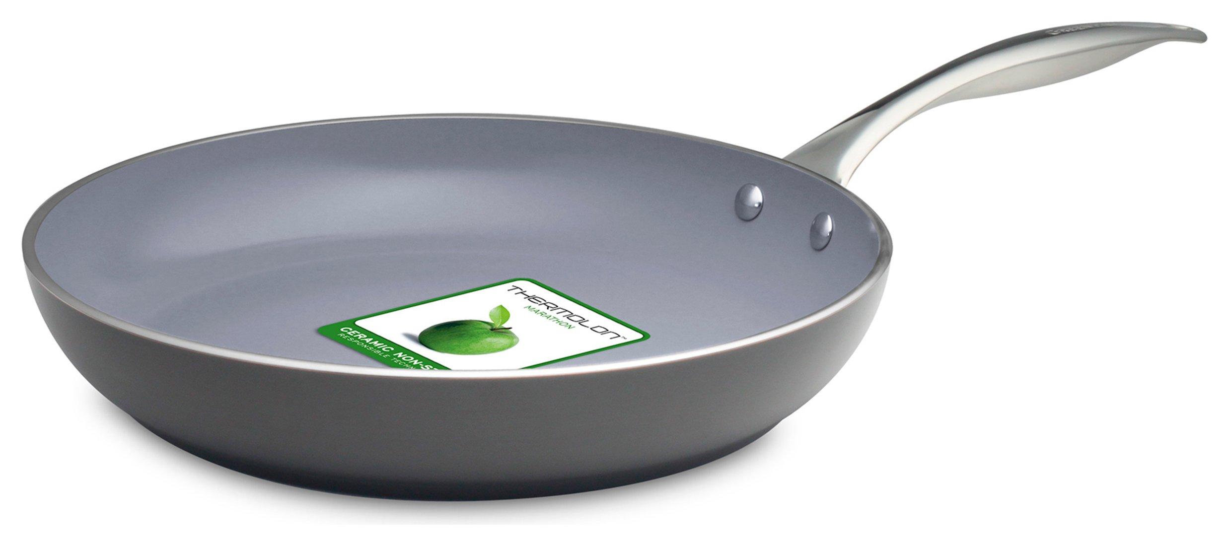 GreenPan Venice 30cm Open Frying Pan