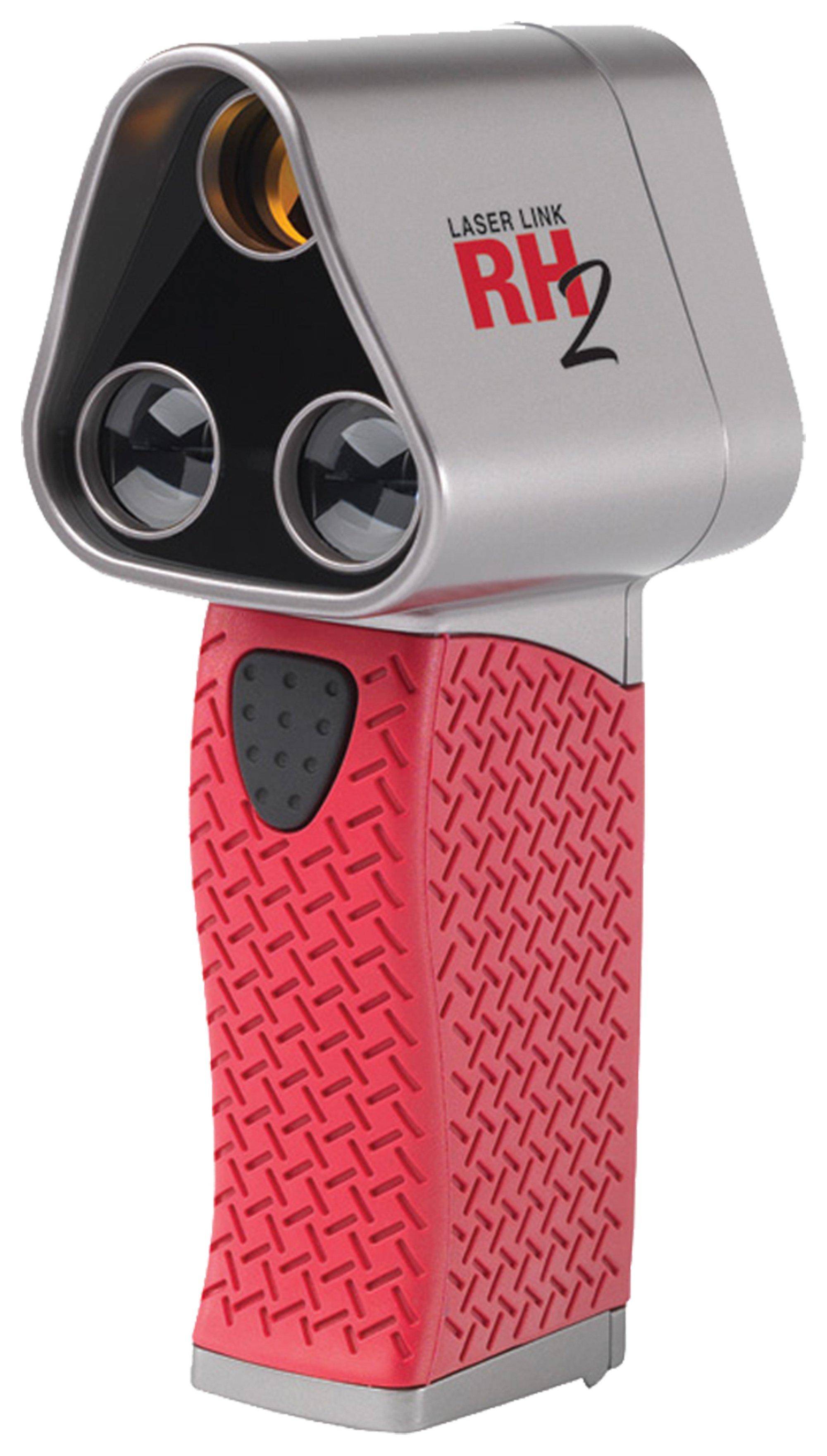 Laser Link RH2 Golf Range Finder