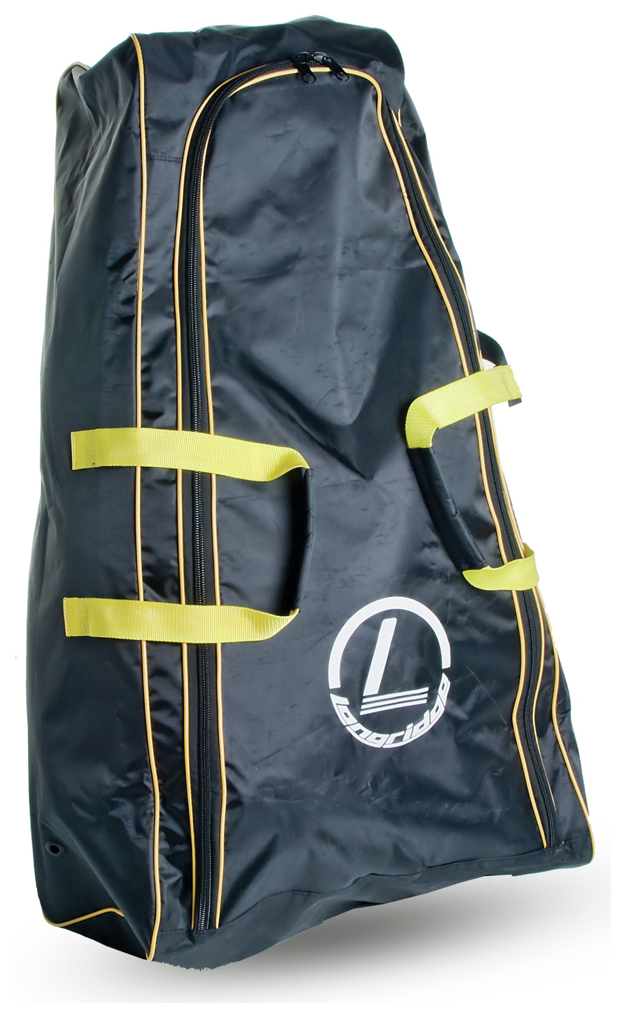 Longridge Deluxe Pull Trolley Cover