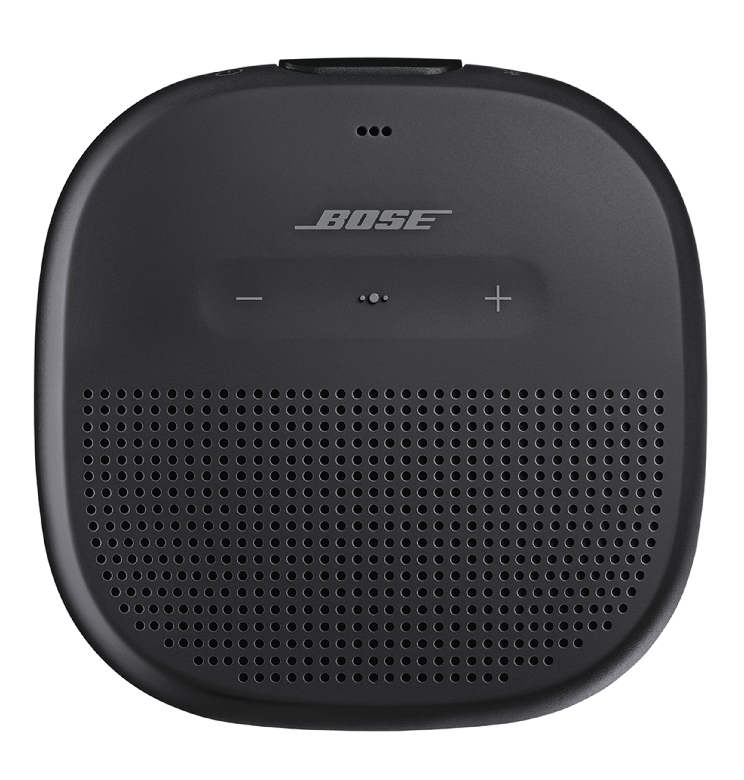 Bose Soundlink Micro Wireless Speaker - Black