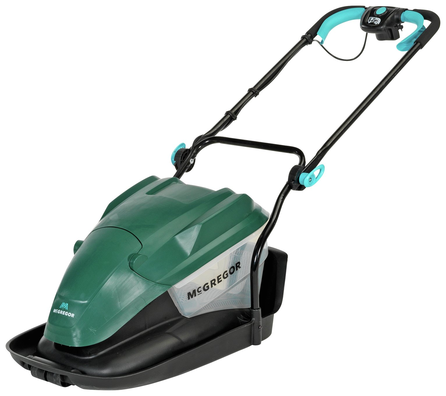 McGregor 30cm Hover Collect Lawnmower - 1450W at Argos