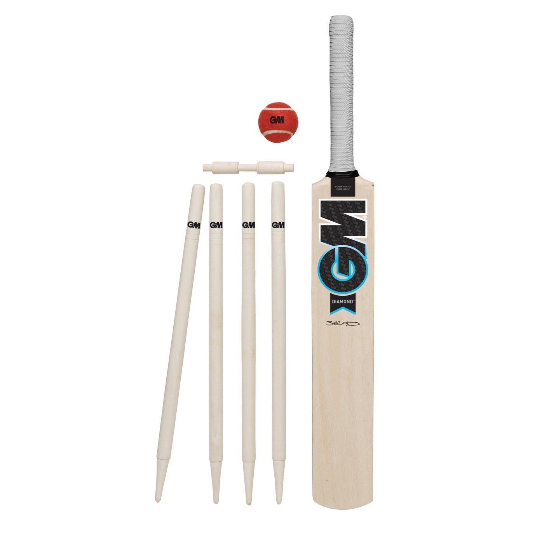 Gunn & Moore Mana Junior Cricket Set