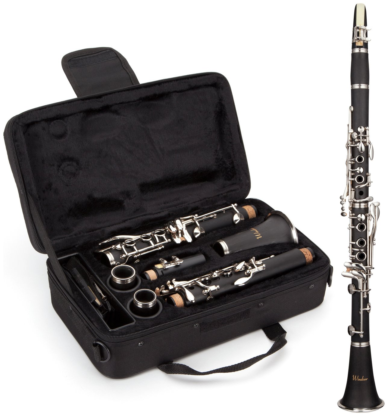 Windsor Bb Clarinet Kit