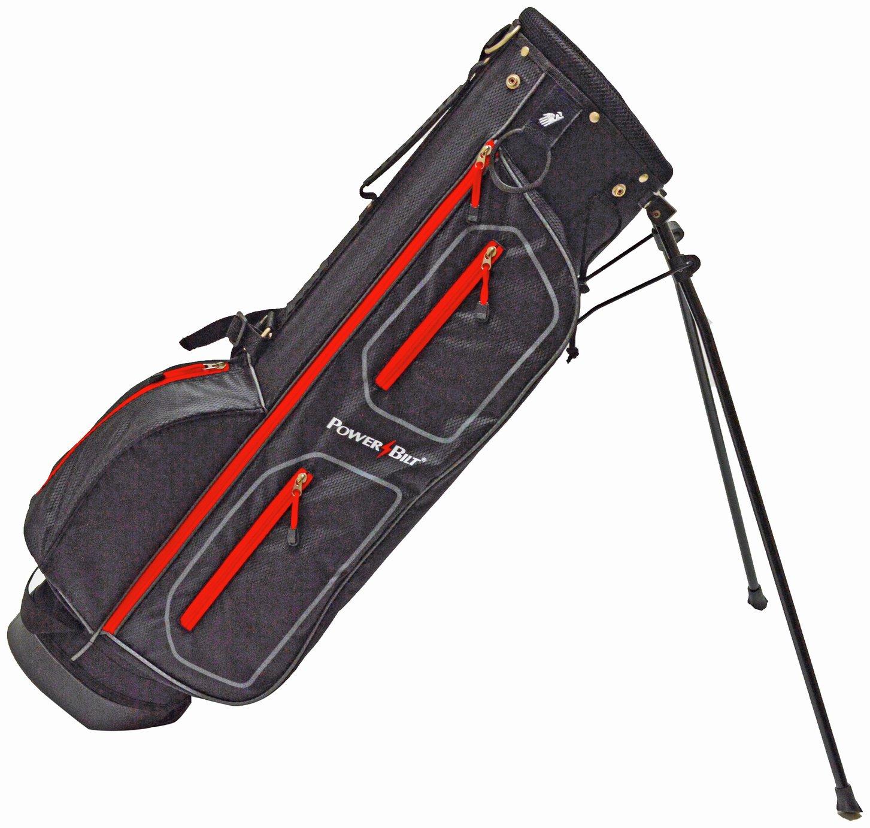 Powerbilt Sunday Stand Bag