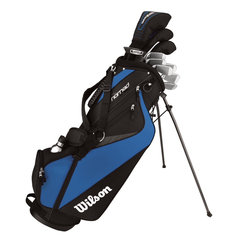 Wilson Golf Package