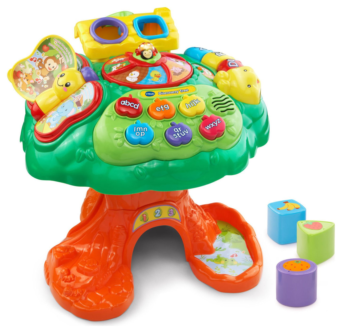 VTech Discovery Tree Activity Centre