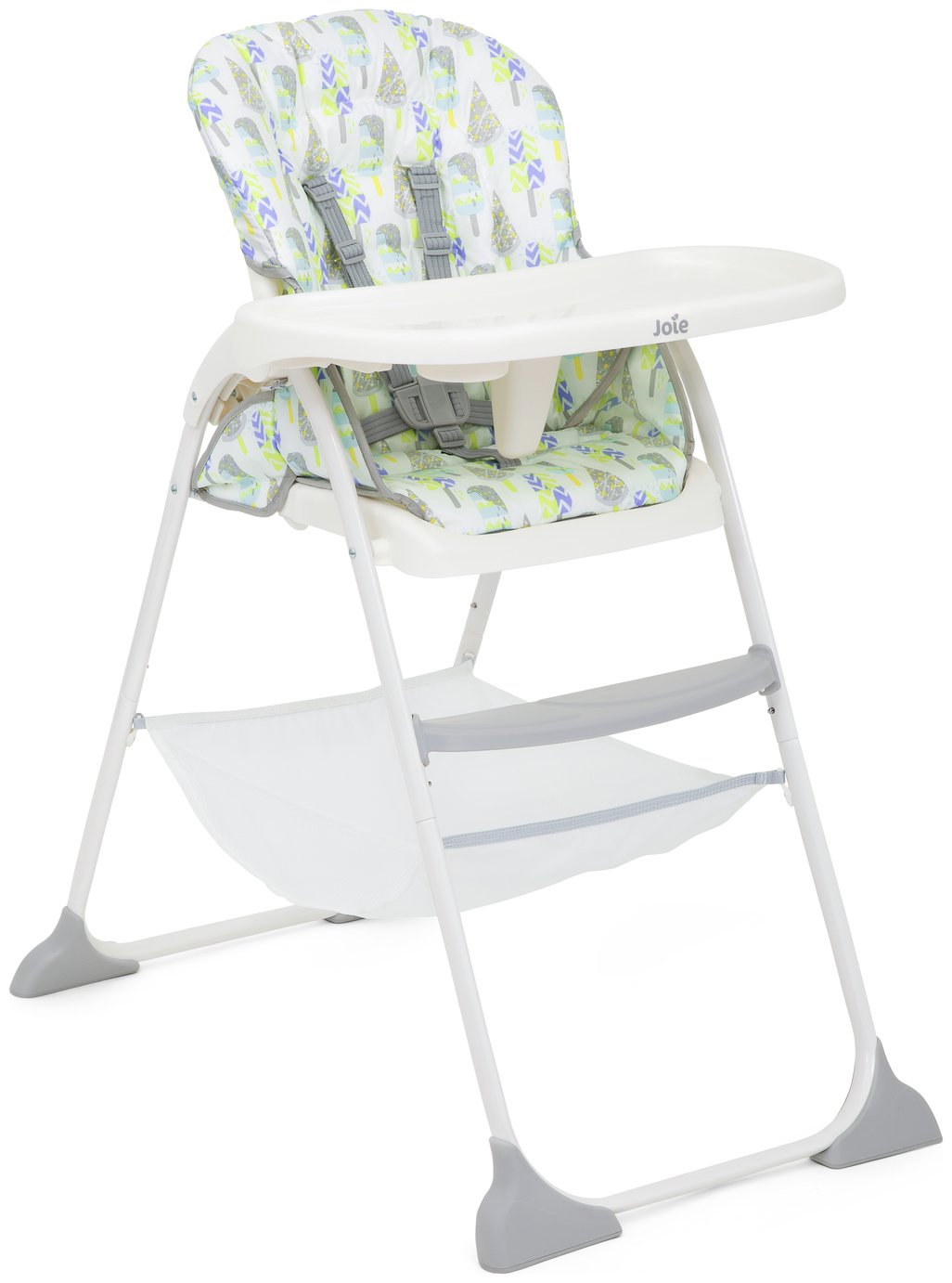 Joie Mimzy Eco Highchair - Popsicle