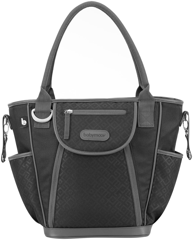 Babymoov Daily Changing Bag - Black