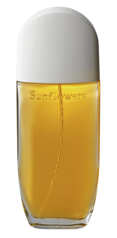 Elizabeth Arden Sunflowers for Women Eau de Toilette - 100ml