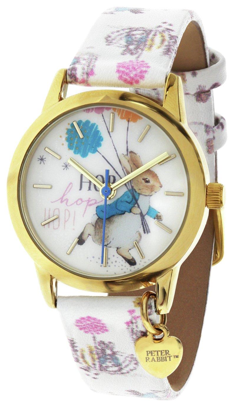 Beatrix Potter Peter Rabbit Watch