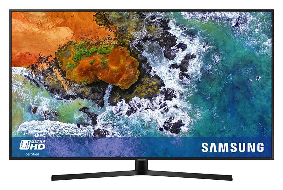 Samsung 43 Inch UE43NU7400KXXU Smart 4K HDR LED TV