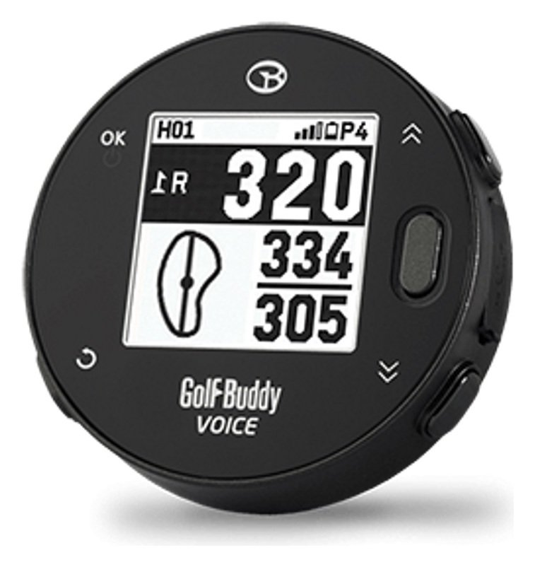 GolfBuddy GPS Voice X