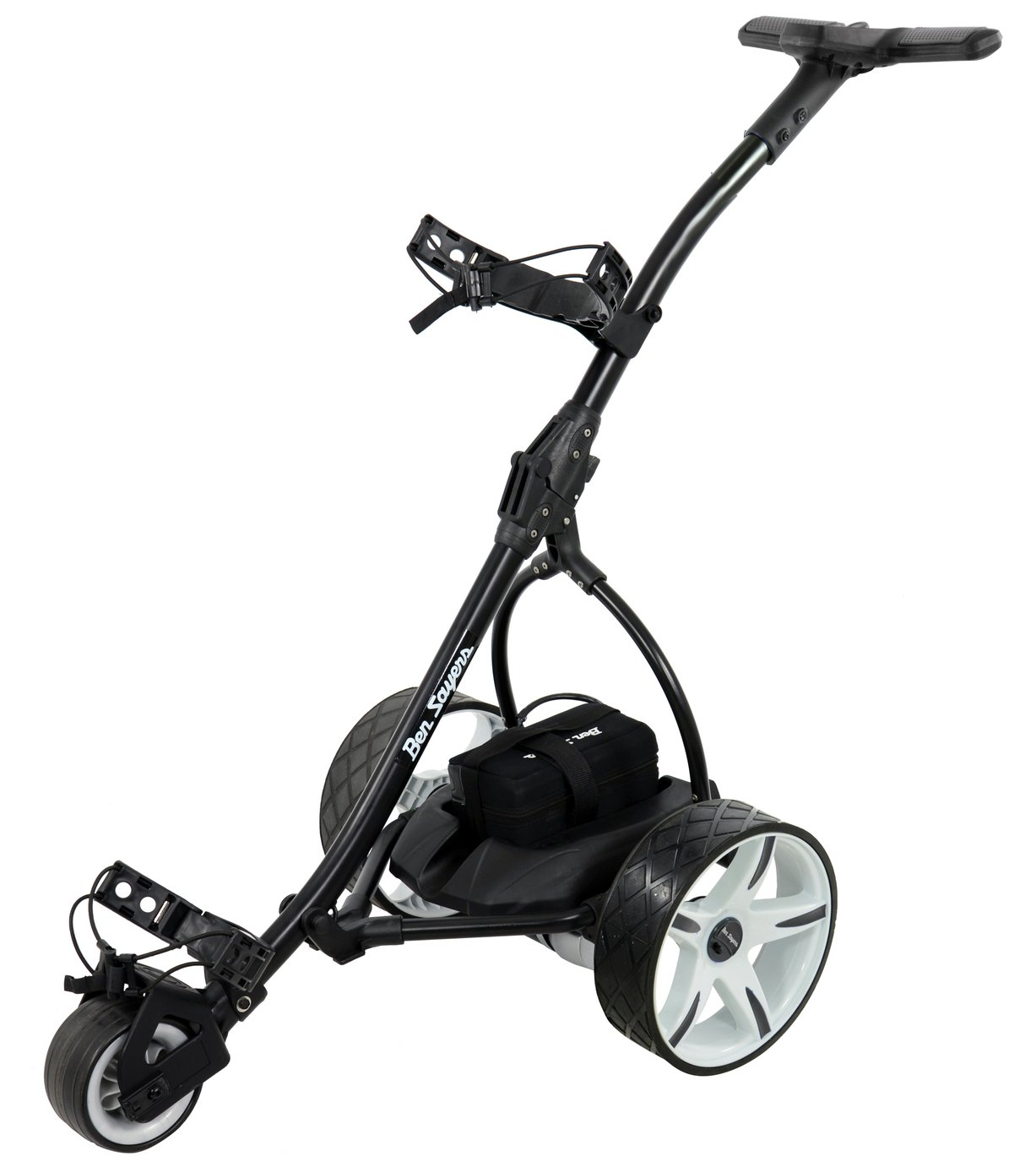 Ben Sayers Lithium Battery Electric Trolley
