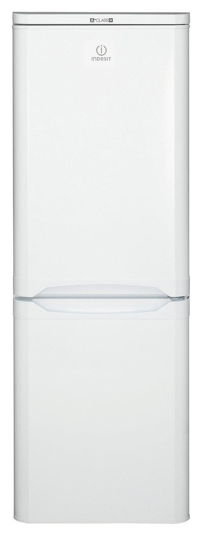 Indesit IBD5515WUK Fridge Freezer - White
