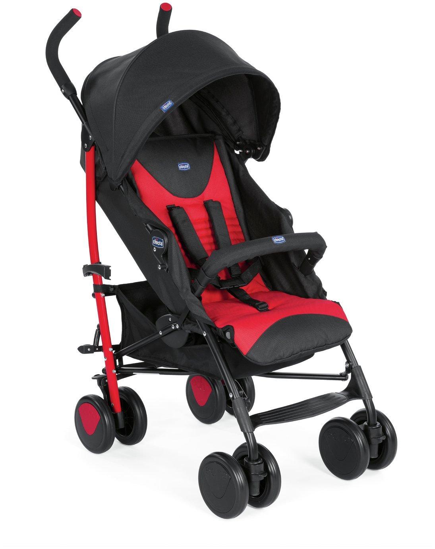 Chicco Echo Stroller - Scarlet