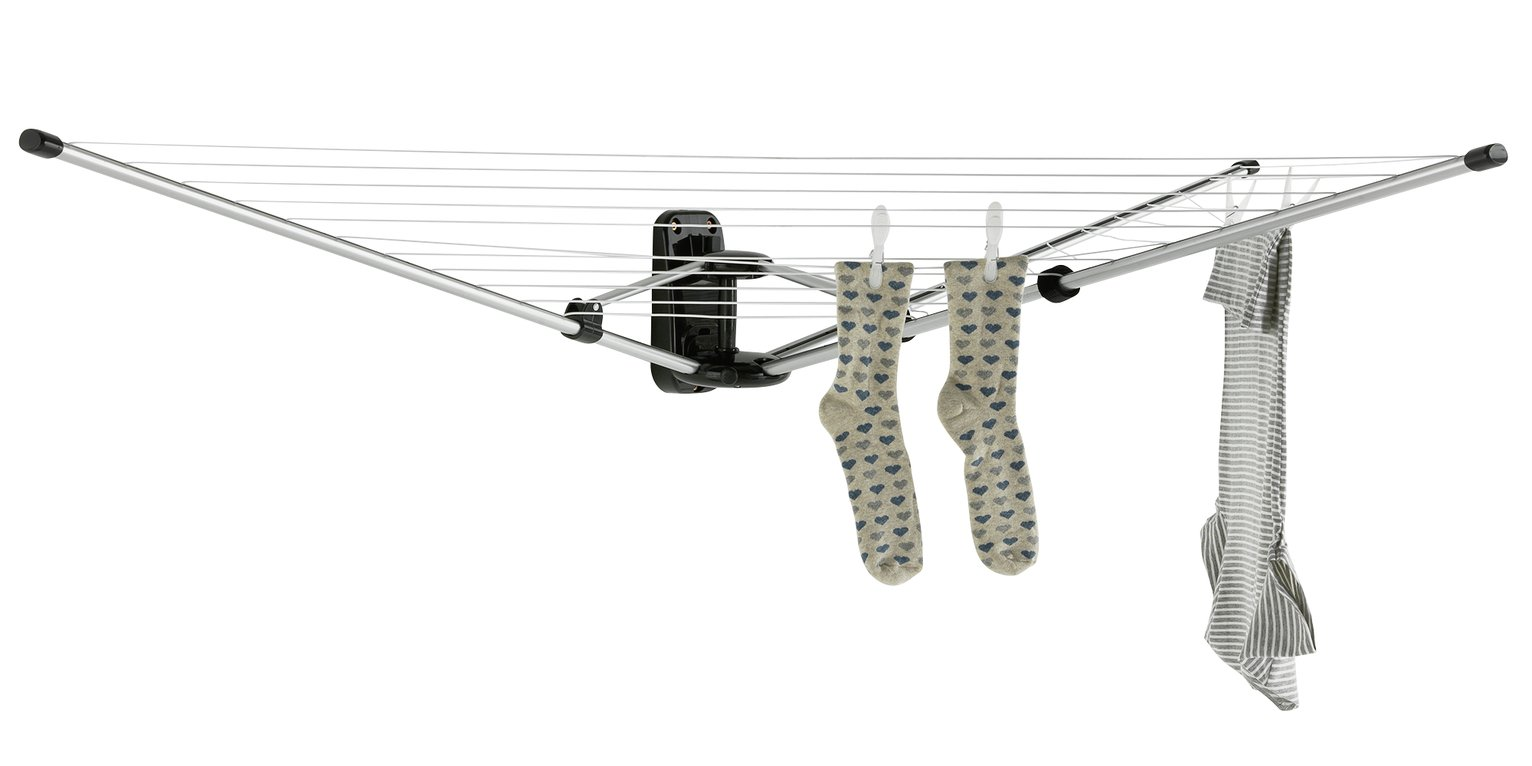 Better Home Wall Mounted Airer