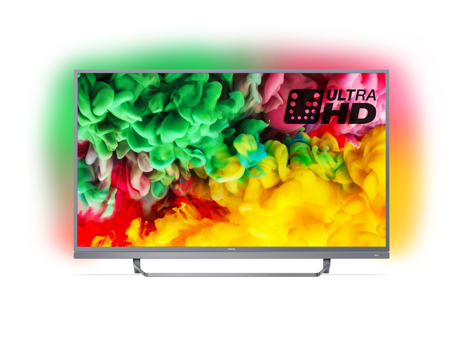 Philips 55 Inch 55PUS6803 Smart 4K HDR LED TV