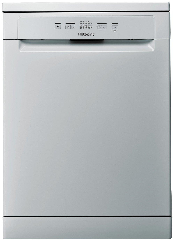 Hotpoint Aquarius HFC2B19SVUK Dishwasher - Silver