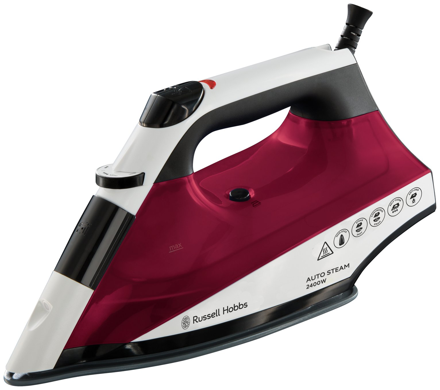Russell Hobbs 22520 Autosteam Pro Steam Iron