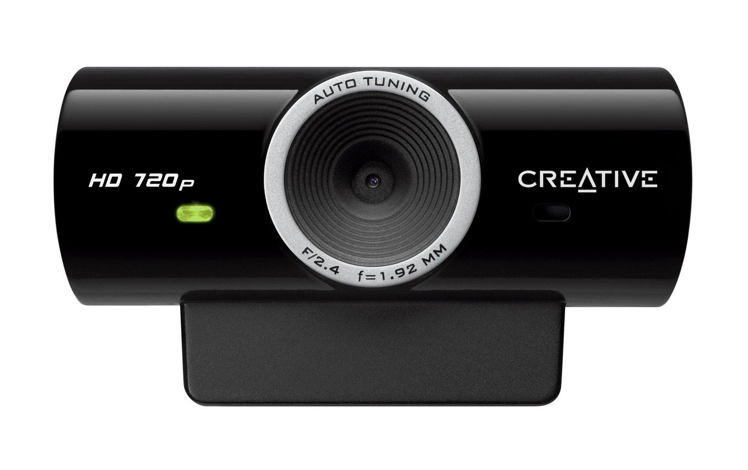 Creative Live! Cam Sync HD Web Camera