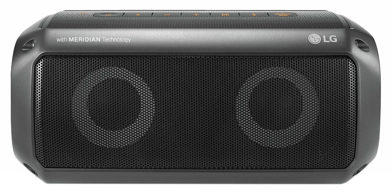 LG PK3 XBOOM GO Waterproof Bluetooth Portable Speaker