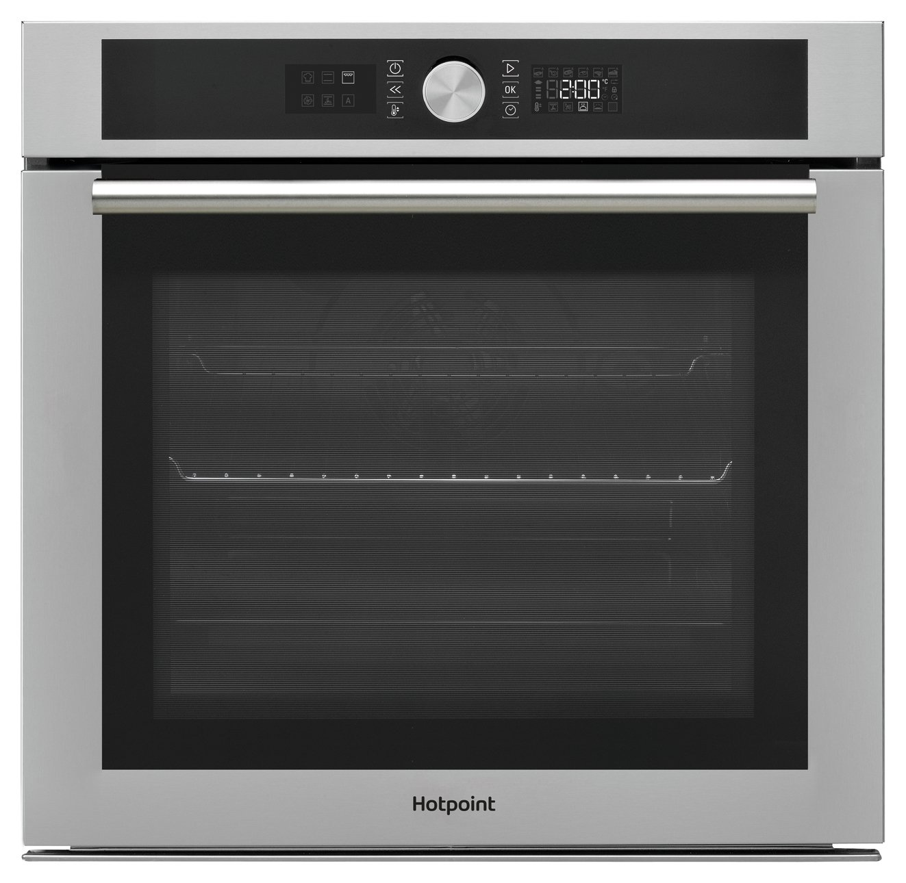 Hotpoint SI4854PIX Electric Built-In Oven - Stainless Steel