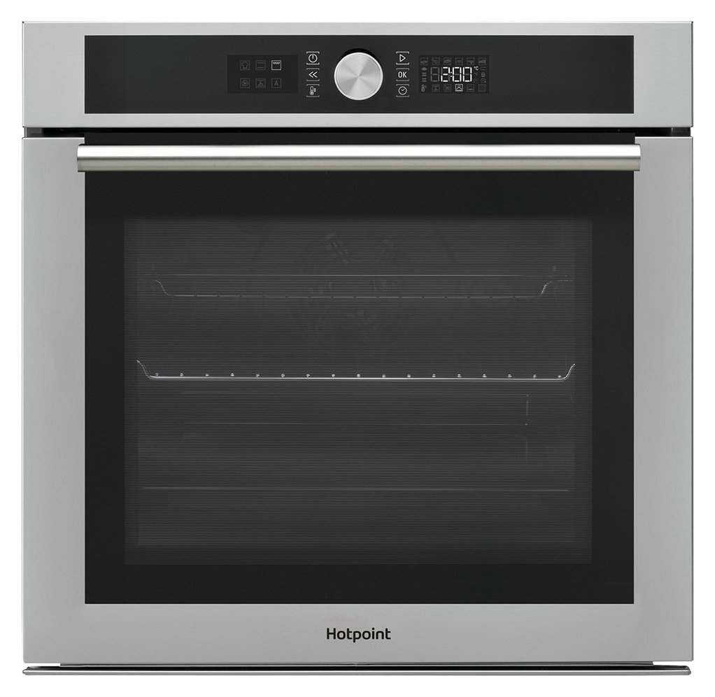 Hotpoint SI4854HIX Electric Built-In Oven - Stainless Steel