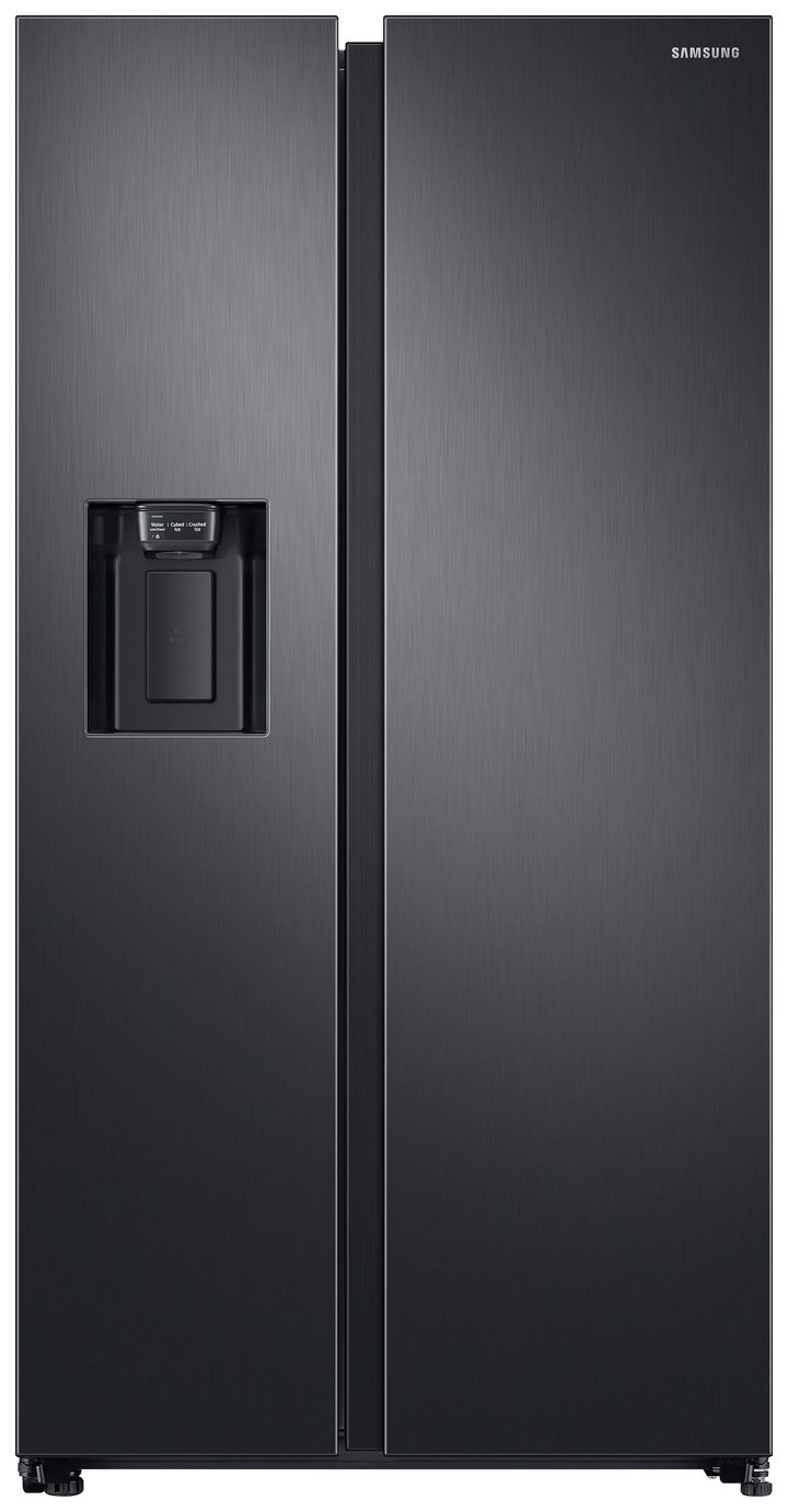 Samsung RS68N8240B1/EU American Fridge Freezer - Black