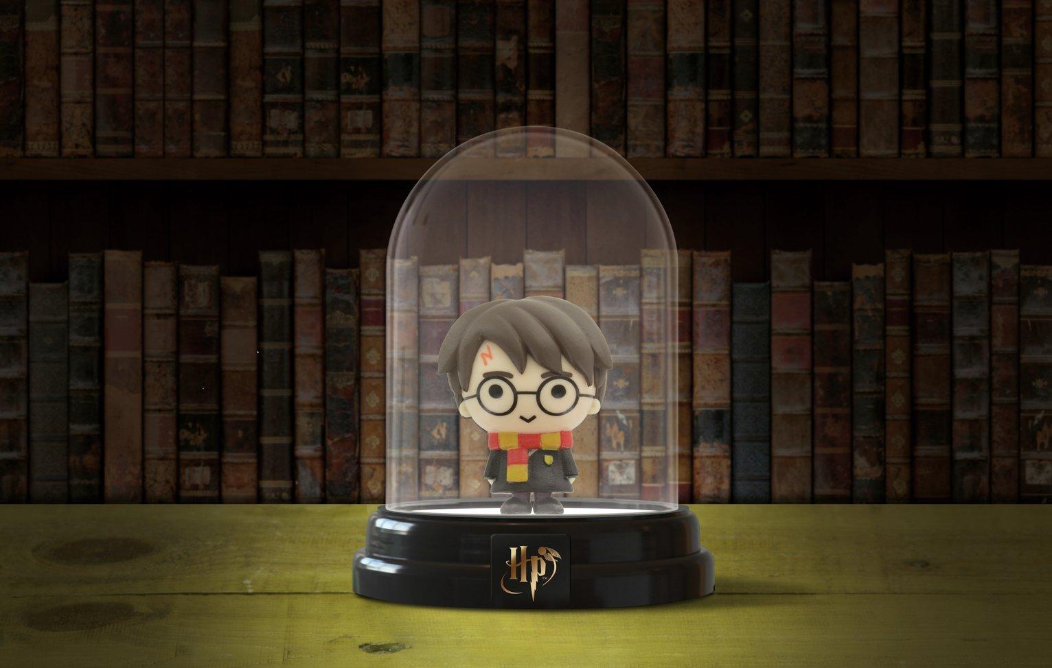Harry Potter Mini Jar Light