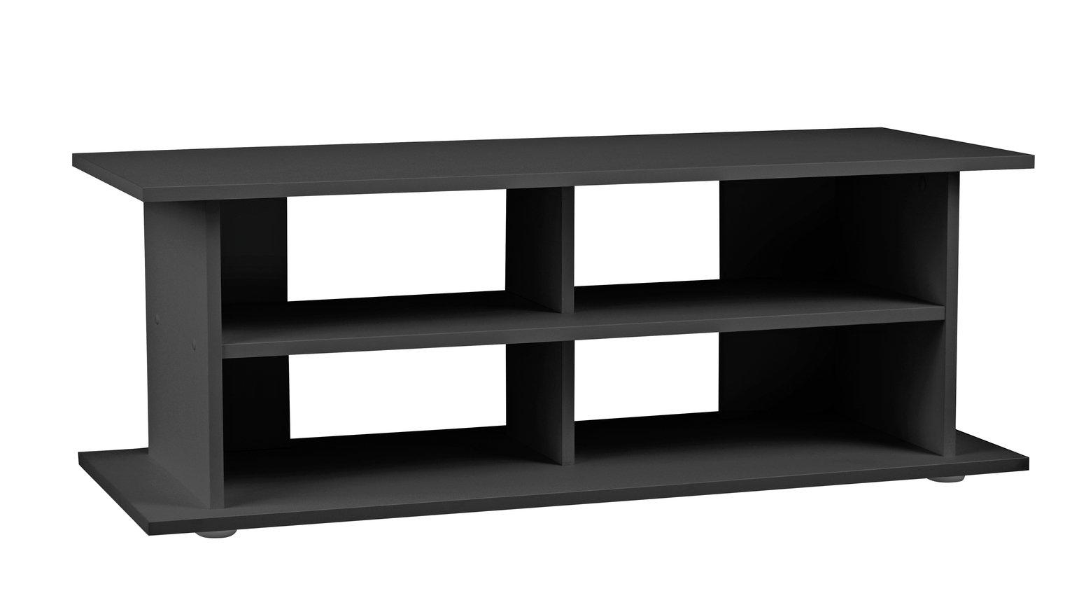 Argos Home 40 Inch TV Unit - Black