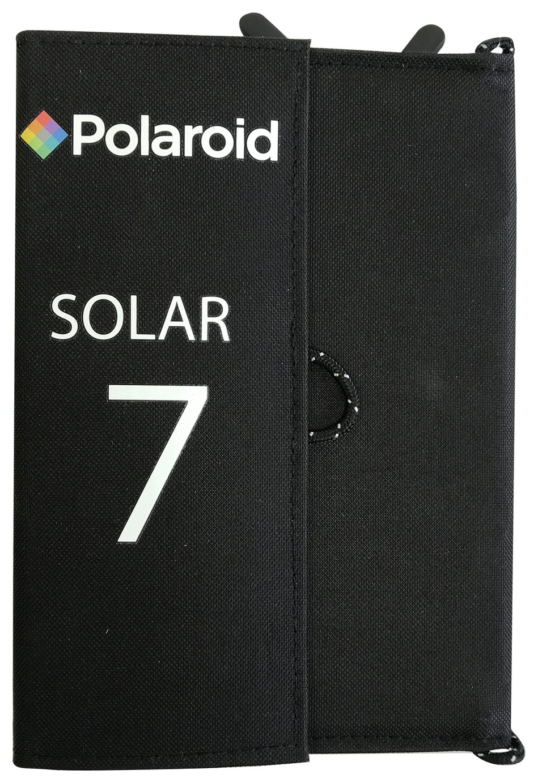 Polaroid Solar7 7W Portable Mini Solar Panel