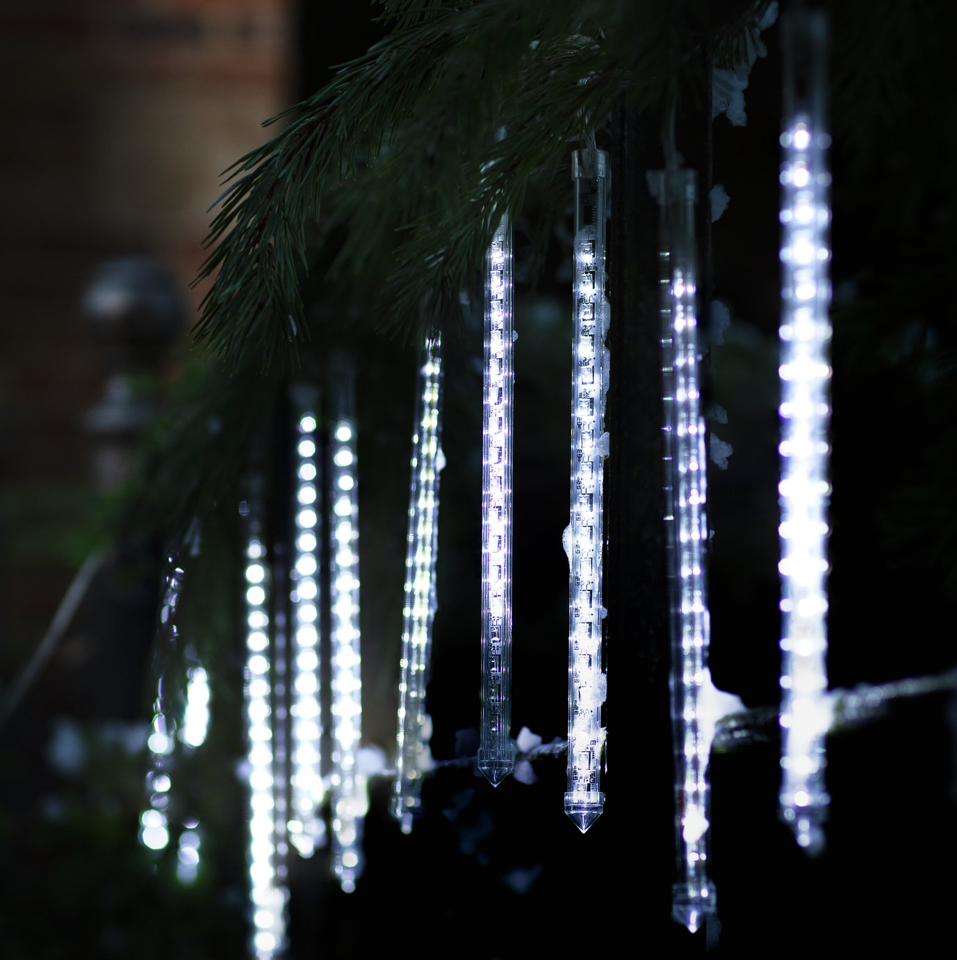 Argos Home Chasing Waterfall LED Lights