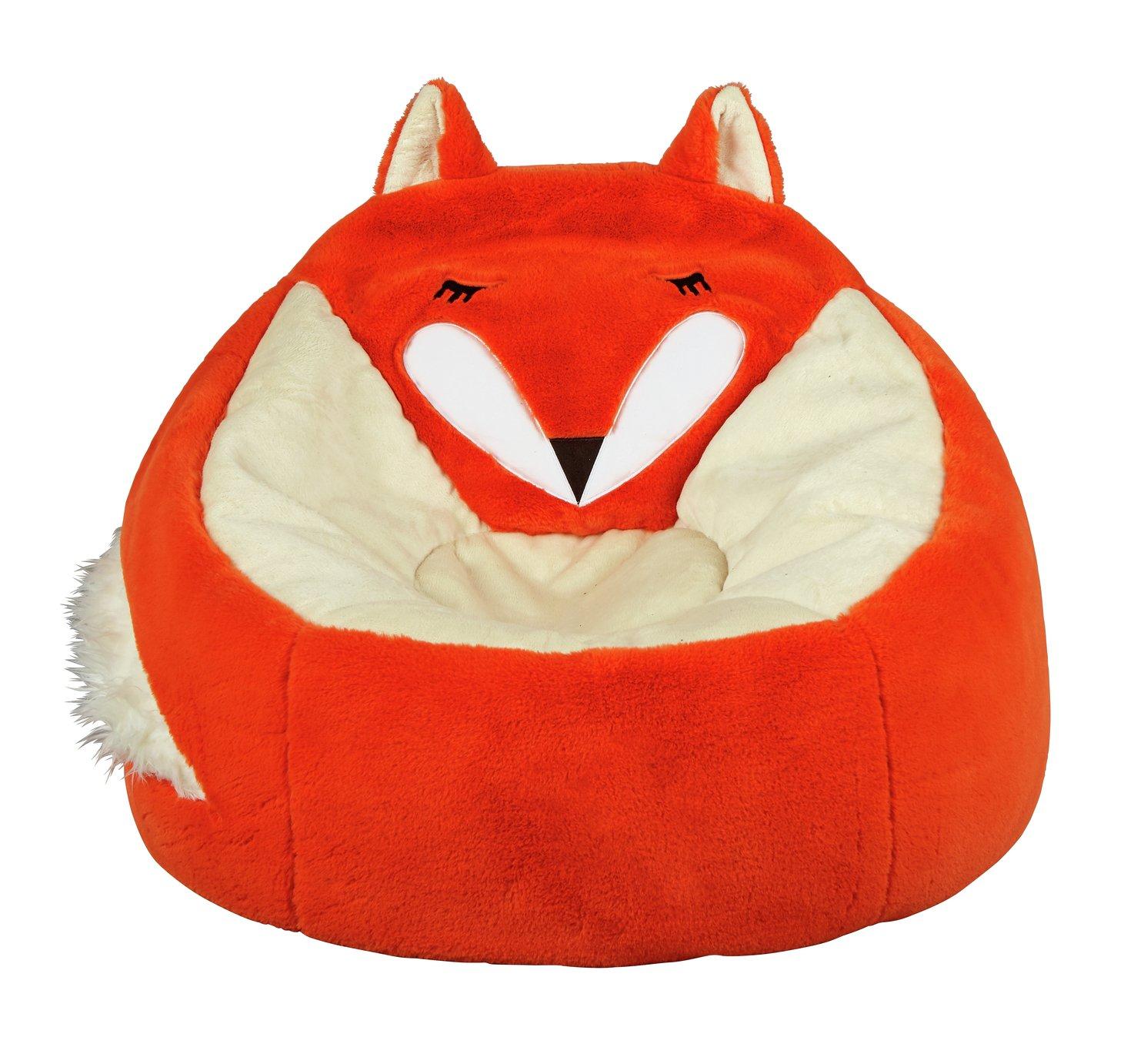 Magnificent Argos Home Fox Bean Bag Chair 8477659 Argos Price Creativecarmelina Interior Chair Design Creativecarmelinacom