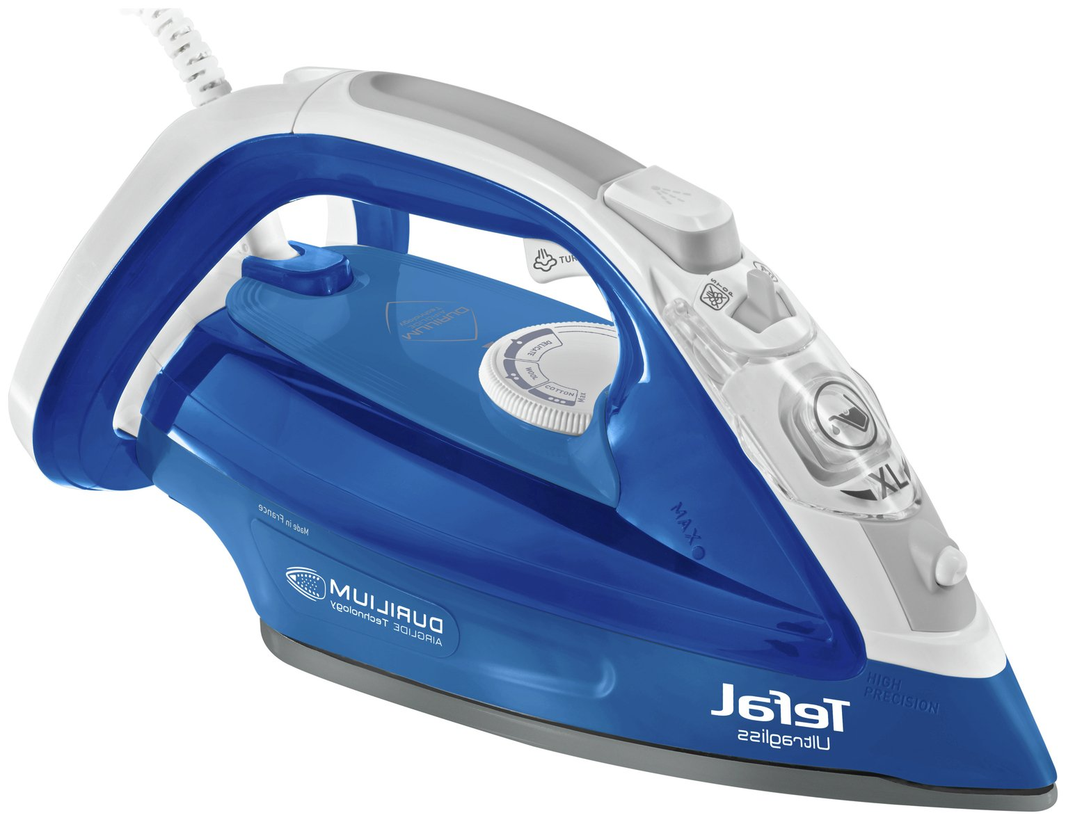 Tefal Ultragliss FV4949 Steam Iron