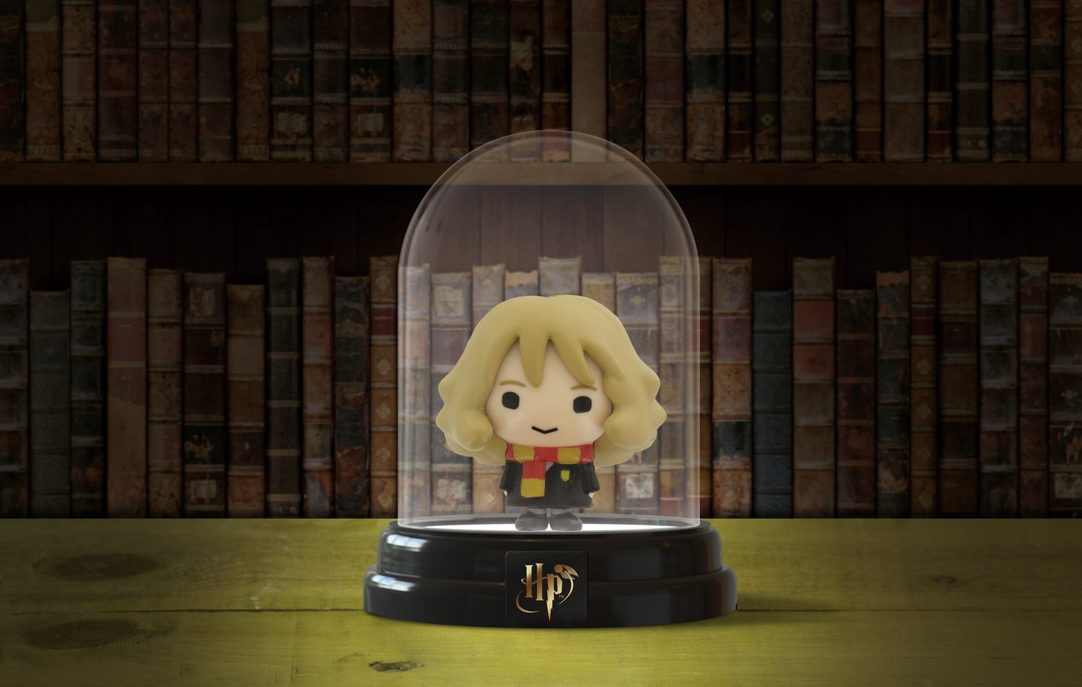 Harry Potter Hermione Mini Bell Jar Light