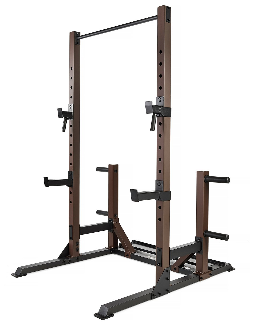 Steelbody by Marcy Power Rack with Pull Up Bar
