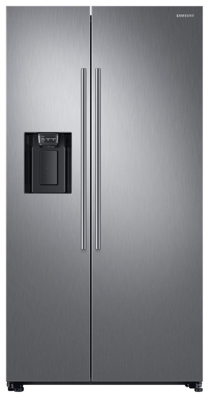 Samsung RS67N8210S9/EU American Fridge Freezer - S/ Steel