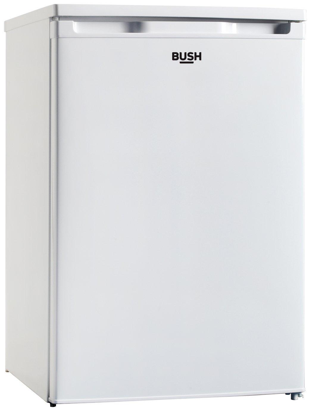 Bush M5585UCFR Under Counter Freezer - White