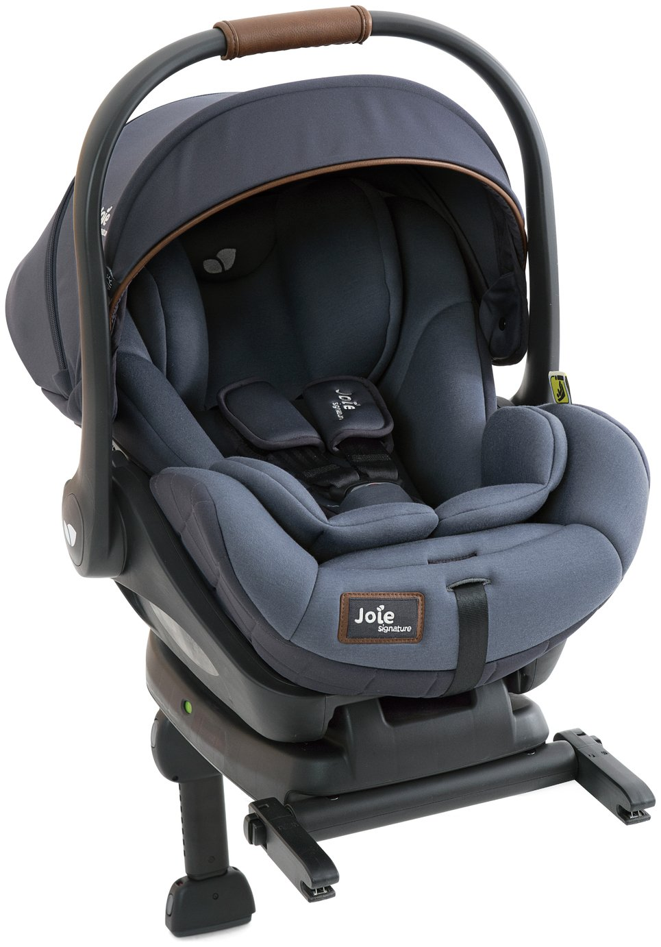 Joie i-Level Car Seat -  Granit Bleu
