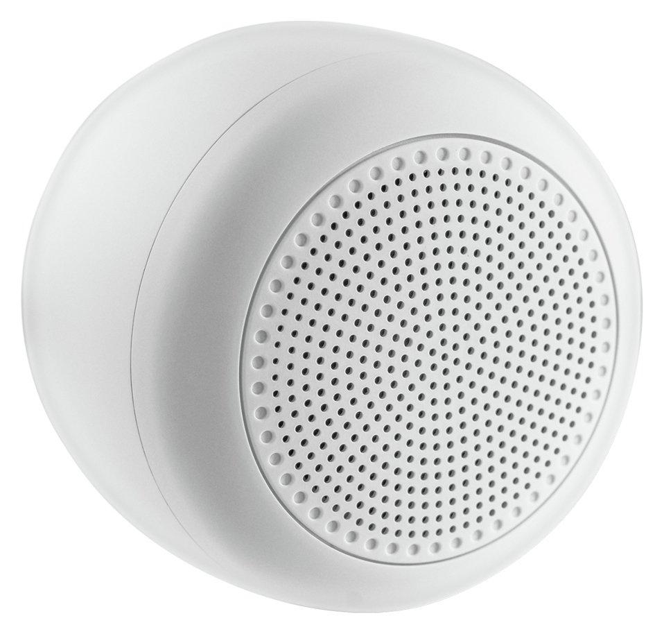 Juice Jumbo Marshmallow Bluetooth Speaker - White